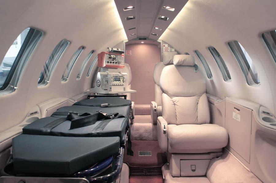 air ambulance jeddah riyadh